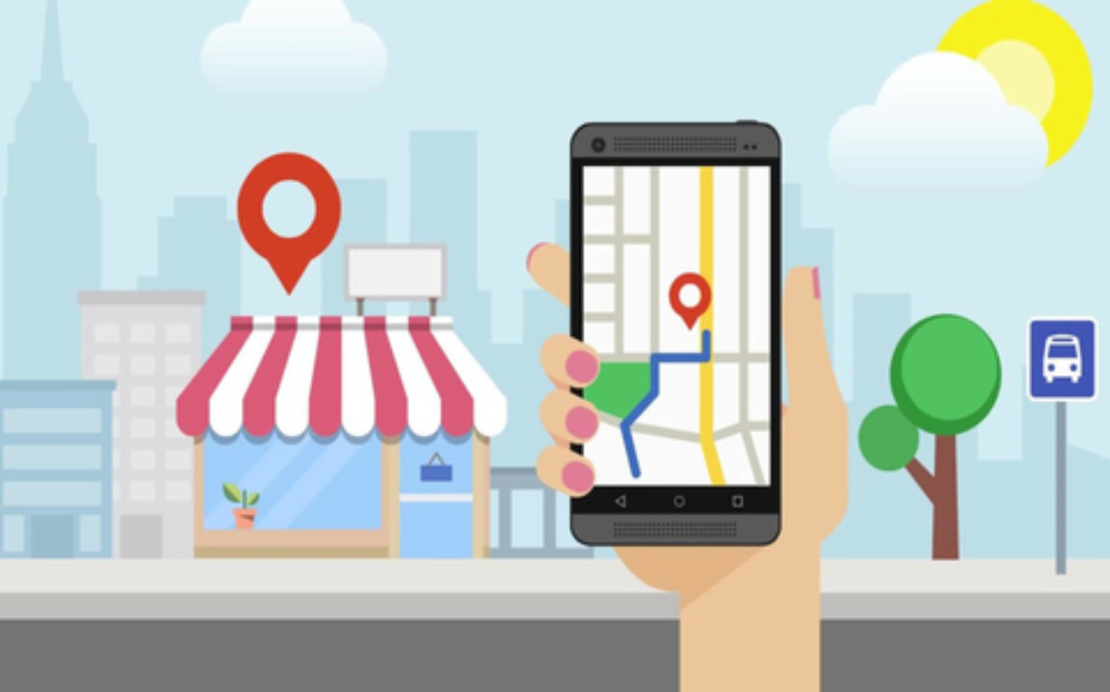 Effective Local SEO Solutions