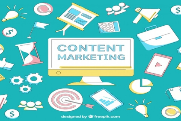 Content | Marketing